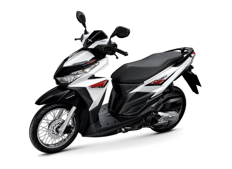 Bike Honda Click 125