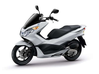 Bike Honda PCX 150